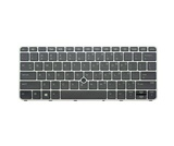 HP BB Keyboard - HP 820 G3 SWE