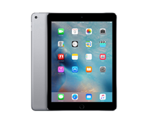 Apple iPad Air 2 64GB Grå