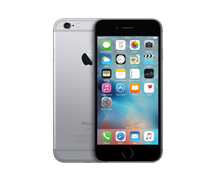 Apple iPhone 6 16GB SpaceGrey