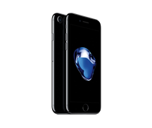 Apple iPhone 7 128GB Svart