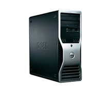 Dell Precision T3500 (Tower)
