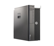Dell Precision T3600  (Tower)