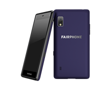 Fairphone 2 Indigo