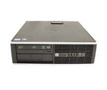 HP 8300 Elite (SFF)