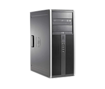 HP 8300 Elite (Tower)