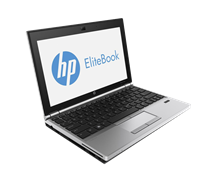 HP Elitebook 2170p Deluxe Edition