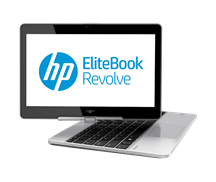 HP Elitebook 810 G2 Revolve