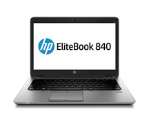 HP Elitebook 840 G1 Deluxe Ed.