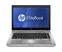 HP Elitebook 8470p Deluxe Edition