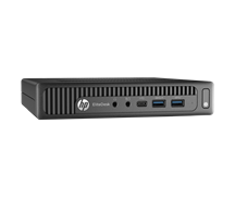 HP Elitedesk 800 G1 (Mini)