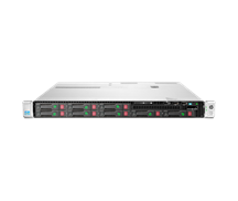 HP Proliant DL360P G8