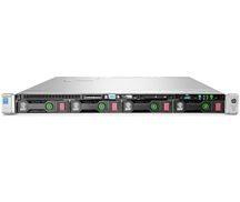 HP Proliant DL360P G9