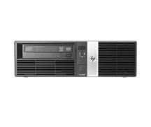 HP RP5800 Retail System (SFF)