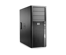 HP Z200 Workstation (Tower)