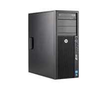 HP Z220 Workstation (Tower)
