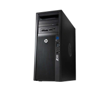 HP Z420 Workstation (Tower)