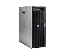 HP Z620 Workstation (Tower)