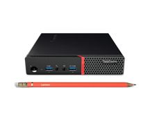 Lenovo Thinkcentre M91Q (Tiny)