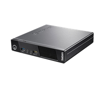Lenovo ThinkCentre M92p Tiny