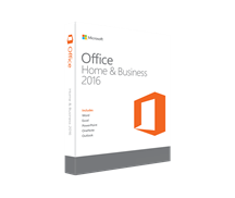 MS Office 2016 HB