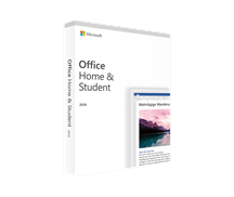 MS Office 2019 HS Retail
