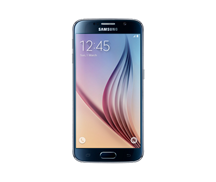 Samsung Galaxy S6 32GB Svart