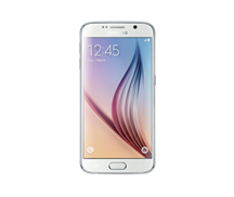 Samsung Galaxy S6 32GB Vit