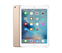 Apple Ipad Air 2 64GB Gold