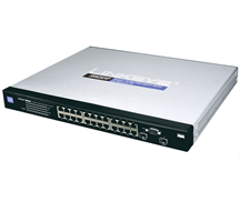 Cisco Linksys SG300-28P