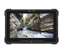 DELL LATITUDE 7212 RUGGED EXTREME TABLET