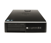 HP 8200 Elite (SFF)