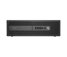 HP Elitedesk 800 G2 (SFF)