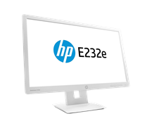 HP EliteDisplay E232E Vit