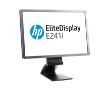 HP EliteDisplay E241i