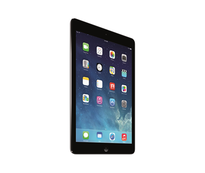 Apple Apple iPad Air 2 128GB Grå