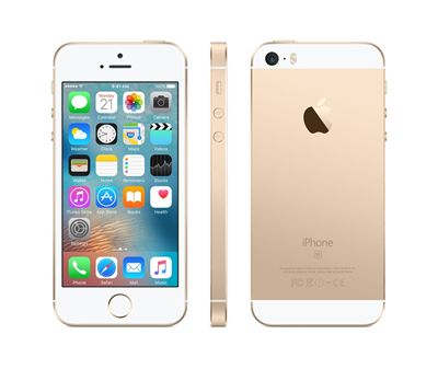 Apple Apple iPhone 5s 16GB Guld
