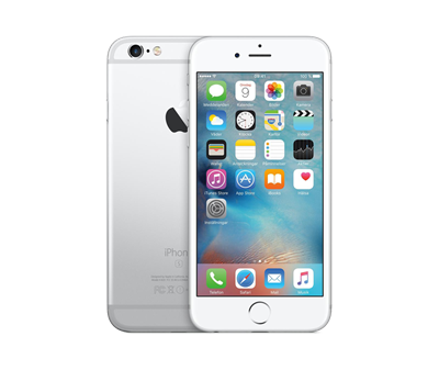 Apple Apple iPhone 6s 64GB Silver
