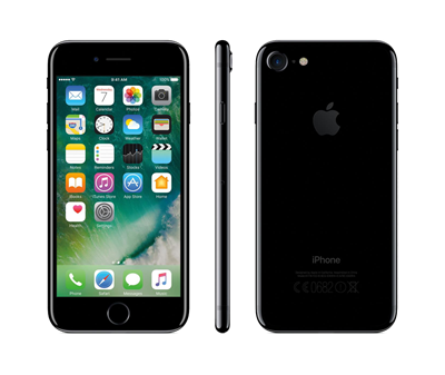 Apple Apple iPhone 7 128GB Svart