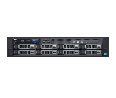 Dell Dell Poweredge R730
