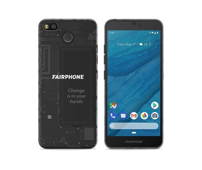 Fairphone Fairphone 3