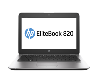 HP HP EliteBook 820 G3 Deluxe Ed.