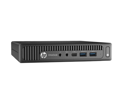 HP HP EliteDesk 800 G1 (Mini)