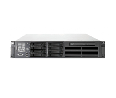 HP HP Proliant DL380 G7