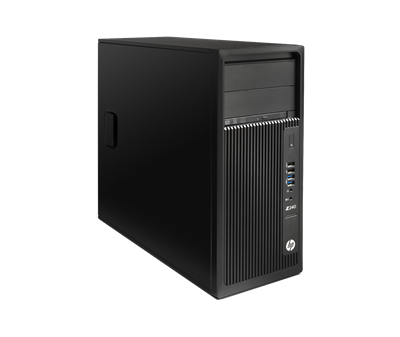 HP HP Z240 Workstation (Tower)