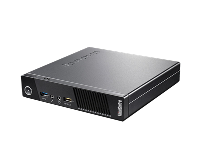Lenovo Lenovo Thinkcentre M93p (Tiny)