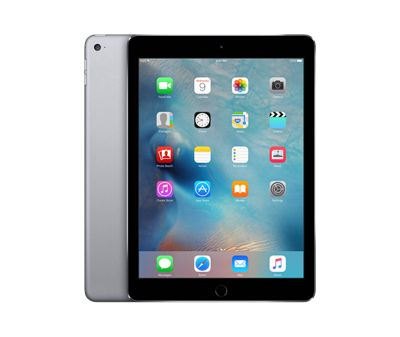 Apple Apple iPad Air 2 16GB Grå