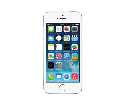 Apple Apple iPhone 5s 16GB Silver