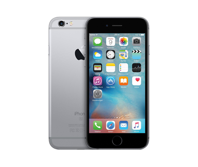 Apple Apple iPhone 6 16GB Silver