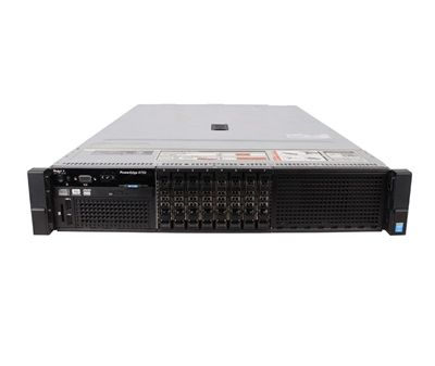 Dell Dell PowerEdge R720
