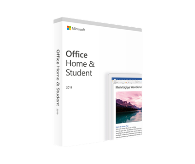 Microsoft MS Office 2019 HS